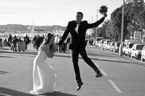 Photographe mariage - Julie Biancardini - photo 4