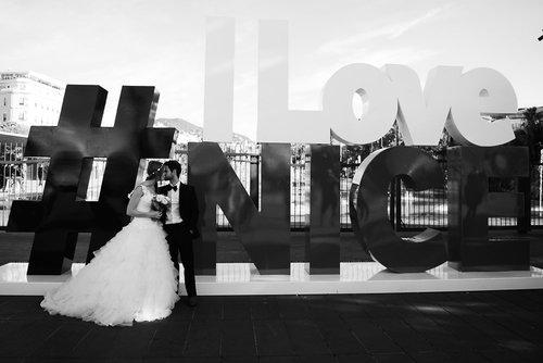 Photographe mariage - Julie Biancardini - photo 15
