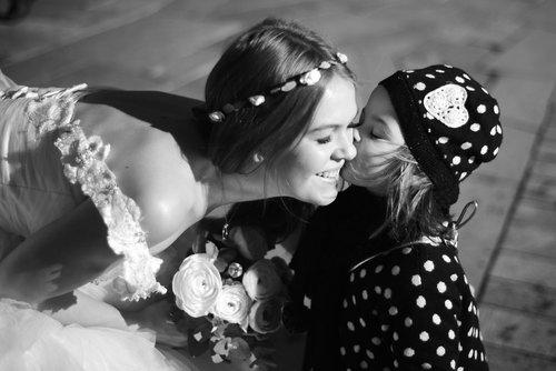 Photographe mariage - Julie Biancardini - photo 16