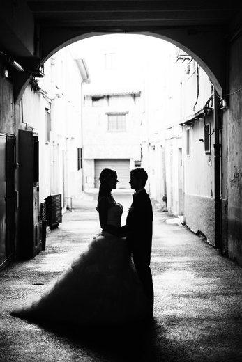 Photographe mariage - Julie Biancardini - photo 27
