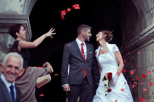Photographe mariage - Julie Biancardini - photo 7