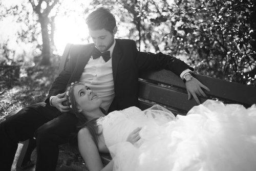 Photographe mariage - Julie Biancardini - photo 24