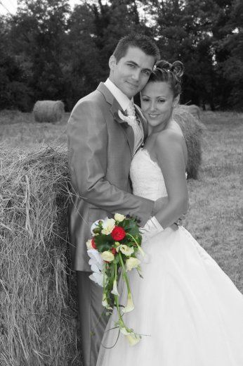Photographe mariage - Photos EQUIVOX  05 56 64 54 45 - photo 20