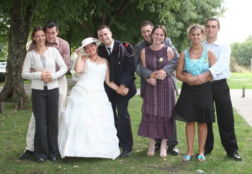 Photographe mariage - Photos EQUIVOX  05 56 64 54 45 - photo 19