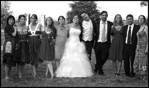 Photographe mariage - Lorenzon Loriana  - photo 41