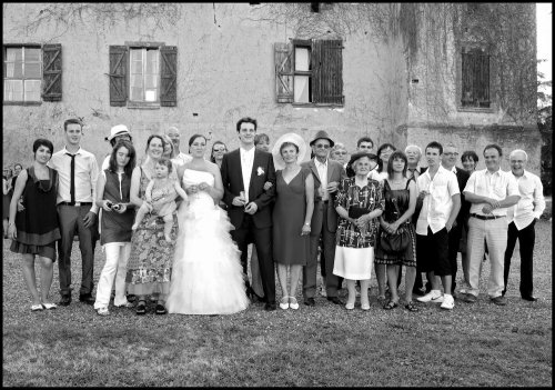 Photographe mariage - Lorenzon Loriana  - photo 31