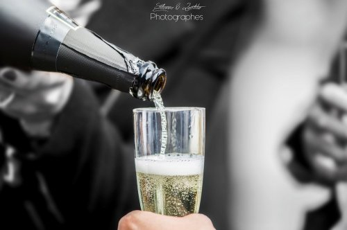 Photographe mariage - Etienne Marin - photo 9
