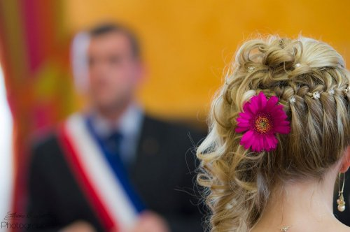 Photographe mariage - Etienne Marin - photo 5