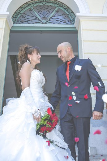 Photographe mariage - photographe mariage - photo 1