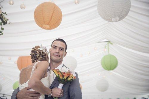Photographe mariage - photographe mariage - photo 12