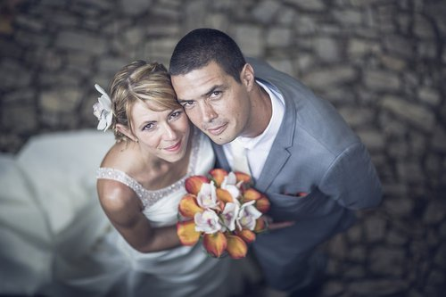 Photographe mariage - photographe mariage - photo 13