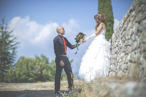 Photographe mariage - photographe mariage - photo 2