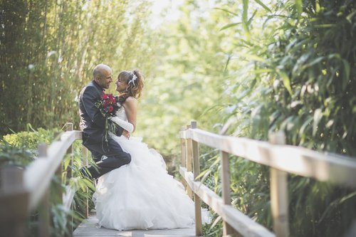 Photographe mariage - photographe mariage - photo 4