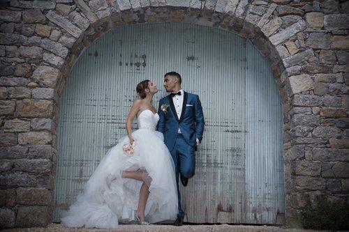 Photographe mariage - photographe mariage - photo 25