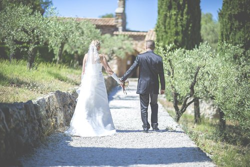 Photographe mariage - photographe mariage - photo 30