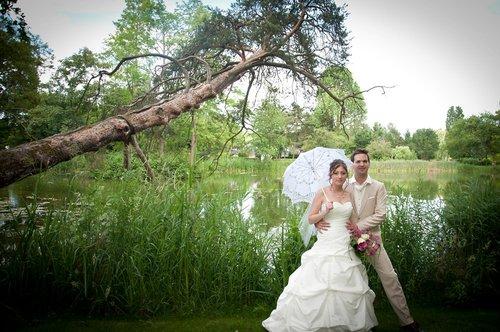 Photographe mariage - LARAMON PHOTO - photo 7