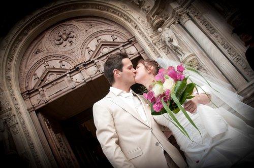 Photographe mariage - LARAMON PHOTO - photo 5