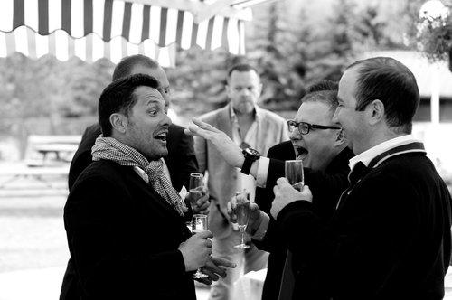 Photographe mariage - LARAMON PHOTO - photo 41