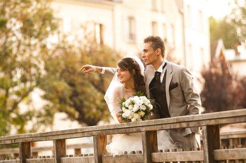 Photographe mariage - LARAMON PHOTO - photo 28