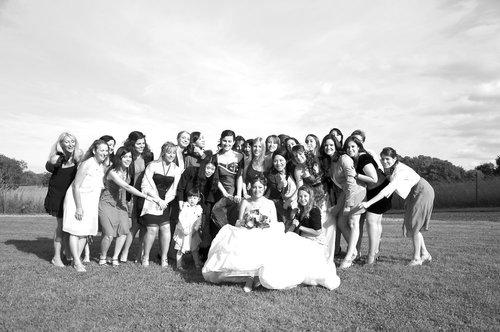 Photographe mariage - LARAMON PHOTO - photo 11