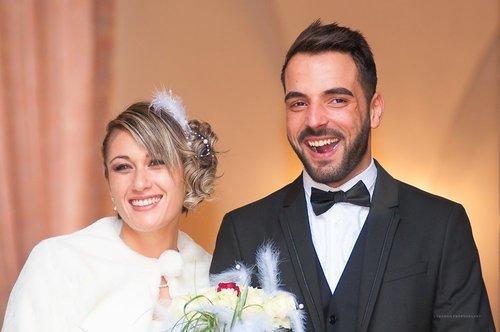 Photographe mariage - LARAMON PHOTO - photo 18