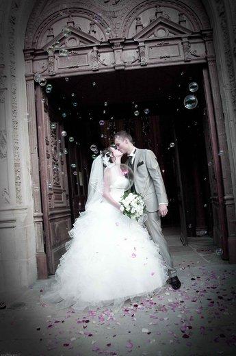Photographe mariage - LARAMON PHOTO - photo 27