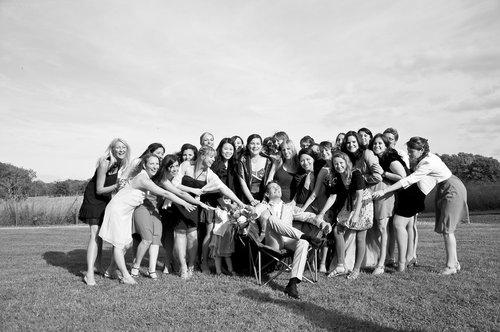 Photographe mariage - LARAMON PHOTO - photo 12