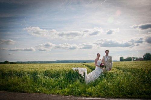 Photographe mariage - LARAMON PHOTO - photo 8