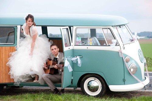 Photographe mariage - LARAMON PHOTO - photo 34