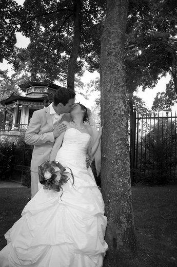 Photographe mariage - LARAMON PHOTO - photo 6