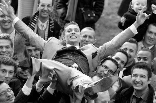 Photographe mariage - LARAMON PHOTO - photo 29
