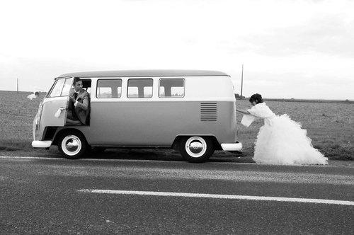 Photographe mariage - LARAMON PHOTO - photo 36
