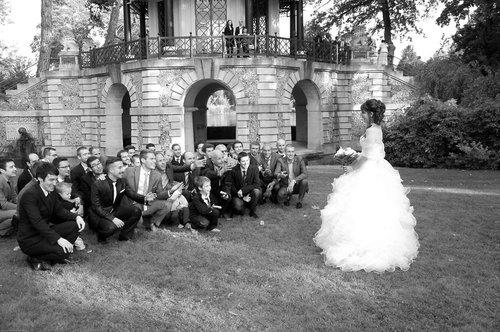 Photographe mariage - LARAMON PHOTO - photo 31