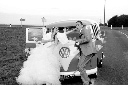 Photographe mariage - LARAMON PHOTO - photo 35