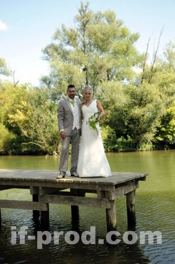 Photographe mariage - IFprod      PHOTO  -  VIDEO - photo 31