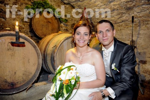 Photographe mariage - IFprod      PHOTO  -  VIDEO - photo 29