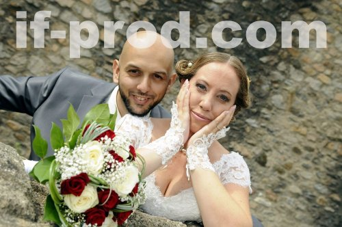 Photographe mariage - IFprod      PHOTO  -  VIDEO - photo 26