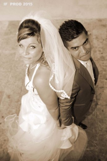 Photographe mariage - IFprod      PHOTO  -  VIDEO - photo 49