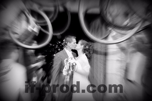 Photographe mariage - IFprod      PHOTO  -  VIDEO - photo 43