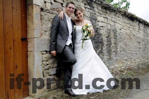 Photographe mariage - IFprod      PHOTO  -  VIDEO - photo 30