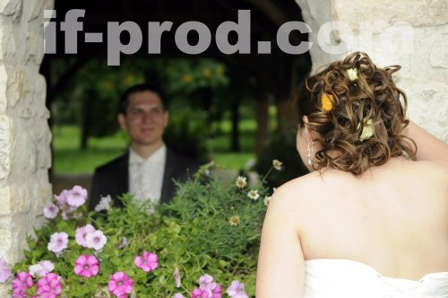 Photographe mariage - IFprod      PHOTO  -  VIDEO - photo 33