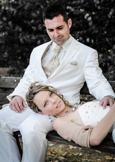 Photographe mariage - Nathanael Charpentier - photo 2