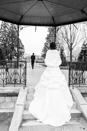 Photographe mariage - Nathanael Charpentier - photo 34