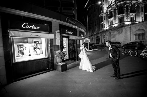 Photographe mariage - Nathanael Charpentier - photo 46