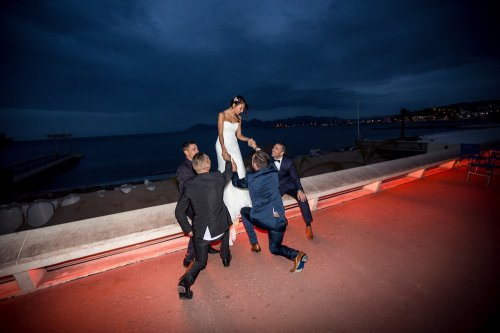 Photographe mariage - Nathanael Charpentier - photo 51