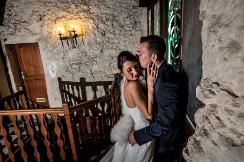 Photographe mariage - Nathanael Charpentier - photo 49