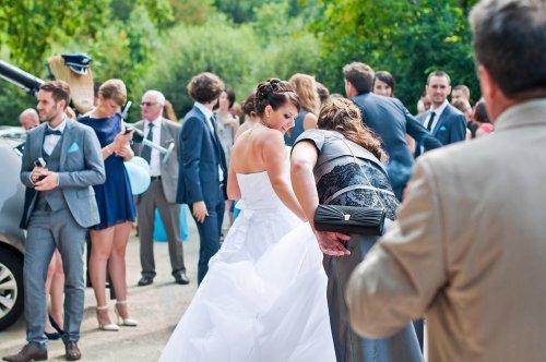 Photographe mariage - Milie,Photographe de l'Instant - photo 19