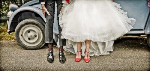 Photographe mariage - Milie,Photographe de l'Instant - photo 34