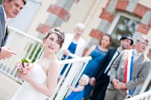 Photographe mariage - Milie,Photographe de l'Instant - photo 1