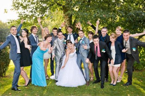 Photographe mariage - Milie,Photographe de l'Instant - photo 24